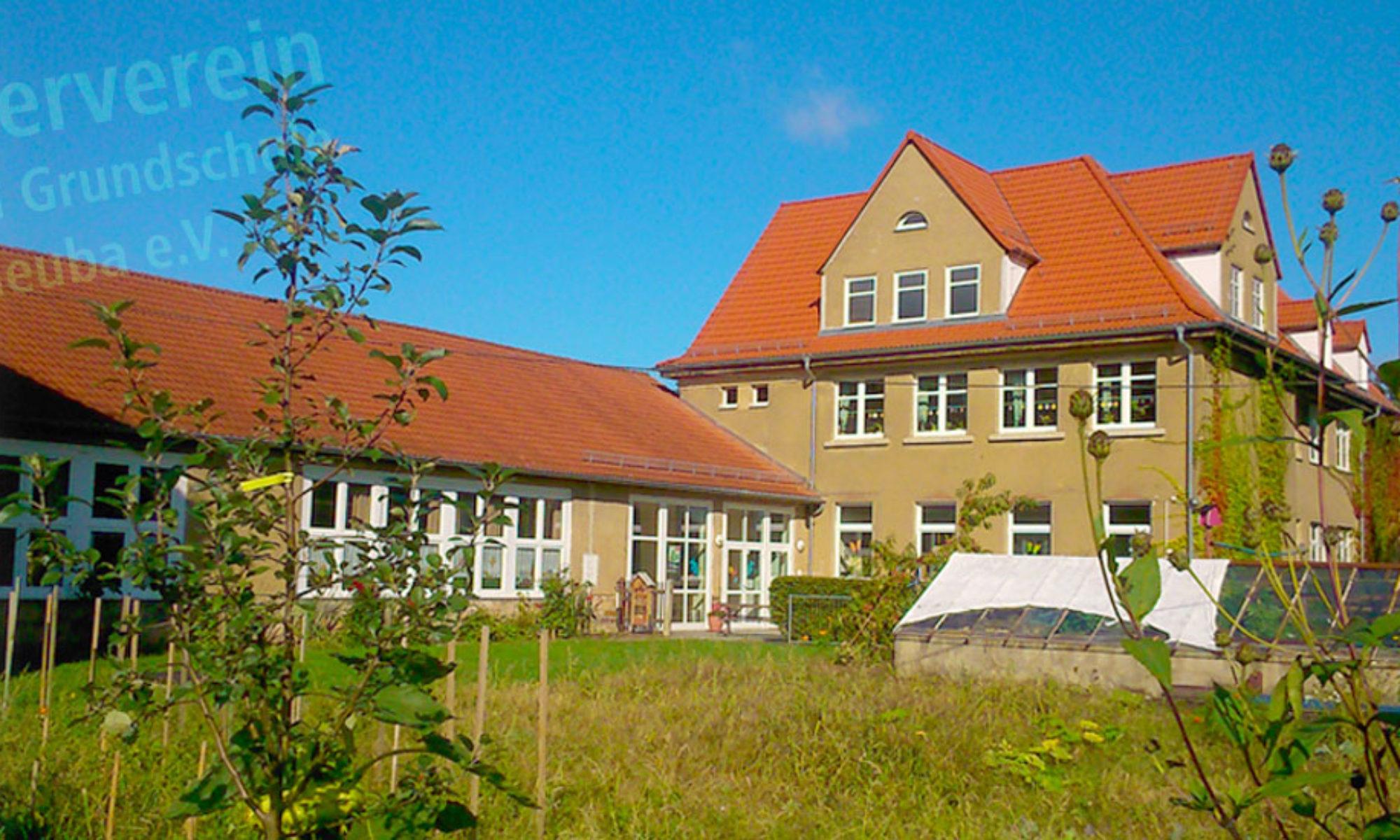 Grundschule Windischleuba